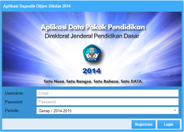 download aplikasi dapodik 2015